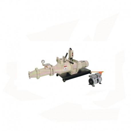 BOUDINEUSE AVEC VIDE 400 KG/H MQ-25-90