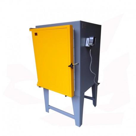 FOUR  SBM-K 150 L 1100°C