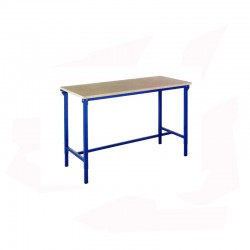 TABLE DE MODELAGE 2000 X 800 X 850 MM