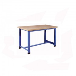 TABLE DE PREPARATION 2000 X 750 X H 750 MM