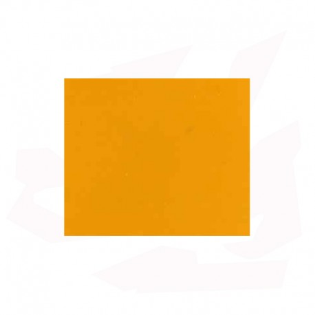 EMAIL OPAQUE MAT JAUNE ORANGE CSM102