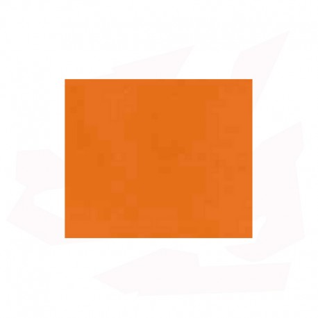 EMAIL OPAQUE MAT ORANGE CLAIR CSM103