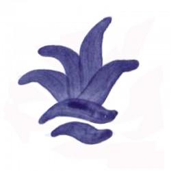 COLORANT SANS PLOMB CD02 BLEU COBALT