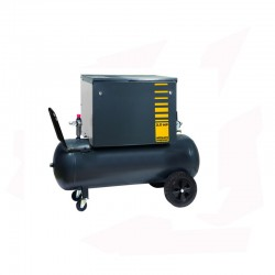 COMPRESSEUR RESERVOIR 100L - B3800-3M-100