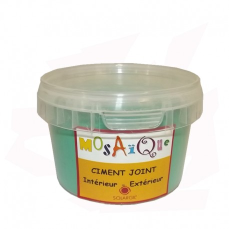 CIMENT JOINT JADE 250 G