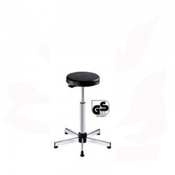 TABOURET ASSISE RONDE- 710GBGS