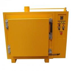 Etuve électrique type EF-5 150 litres 250°C inox