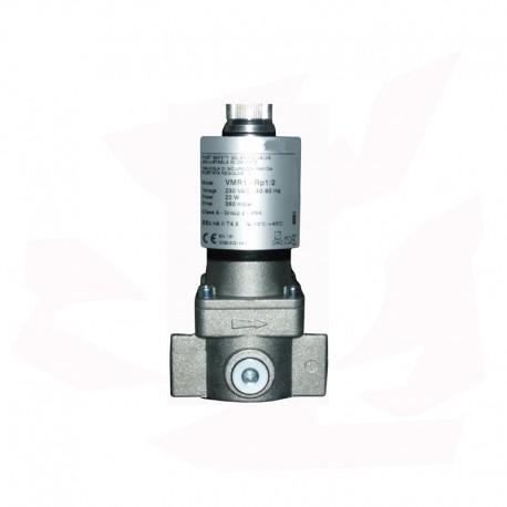 ELECTROVANNE HAUTE PRESSION F/F EN 1/2 220V