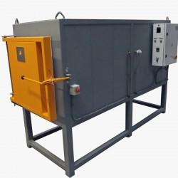 Four à chambre électrique 750 litres