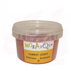 CIMENT JOINT TUILE 250 G