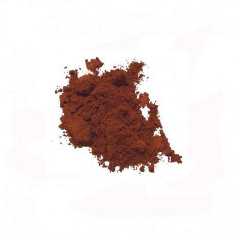 """PIGMENT N. OCRE ROUGE FONCE """"6205"""""""