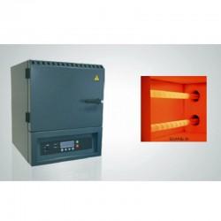 FOUR LABO MTSIC 1500°C 16 LITRES