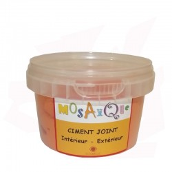 CIMENT JOINT CORAIL 250 GR