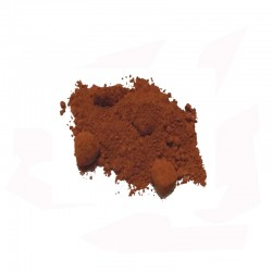 "PIGMENT OXYDE ROUGE OCRE ""6125"""