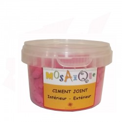 CIMENT JOINT FUSCHIA 250 GR