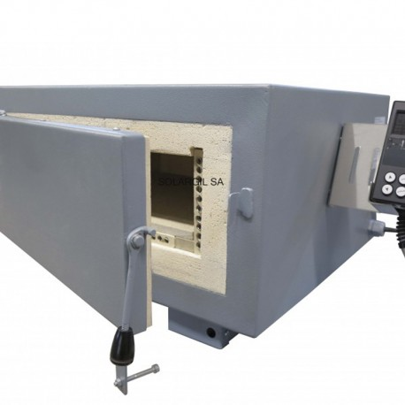 MINI FOUR ELECTRIQUE 1050 °C 4.6 L REF.3101