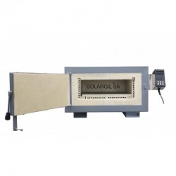 MINI FOUR ELECTRIQUE 1050 °C 7.5 L REF.3102