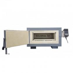 MINI FOUR ELECTRIQUE 1050 °C 9.3 L REF.3103