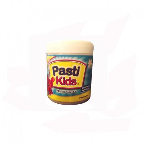 PASTI'KIDS BLANC POT 150G