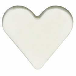 FAIENCE BLANCHE A FEU COULAGE FBAFC 25 KG