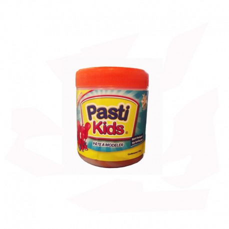 PASTI'KIDS ORANGE POT 150G
