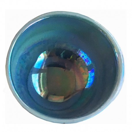 LUSTRE 3EME FEU LIGHT BLUE 700 BLLU700