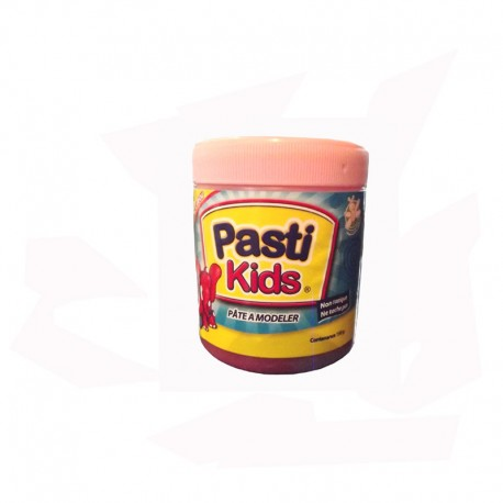 PASTI'KIDS ROSE POT 150G