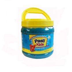 PASTI'KIDS BLEU POT 1KG