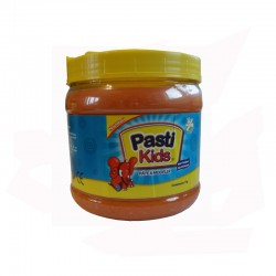 PASTI'KIDS ORANGE POT 1KG