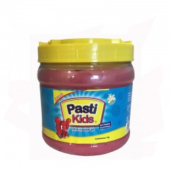 PASTI'KIDS ROSE POT 1KG