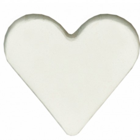FAIENCE EXTRA BLANCHE LISSE FAM5 12.5 KG