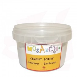 CIMENT JOINT TOURTERELLE 250G