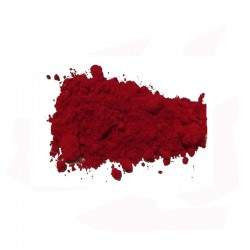 "PIGMENTS ROUGE ECARLATE ""6510"""