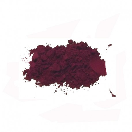 """PIGMENT ROUGE RUBIS FONCE """"6445"""""""