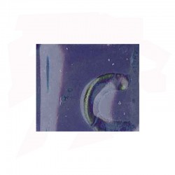 EMAIL GRES 0.6004 BLEU FONCE BRILLANT