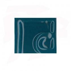 EMAIL 5939 BLEU CANARD (EX.E-31018/9) CRAQUELE OPAQUE SANS PLOMB