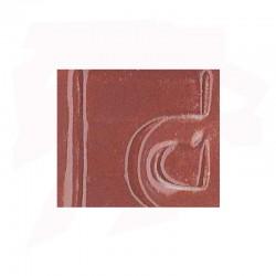 EMAIL GRES/PORCELAINE 0-10173 MAUVE SANS PLOMB
