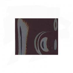 EMAIL GRES/PORCELAINE 0-10540 NOIR SANS PLOMB