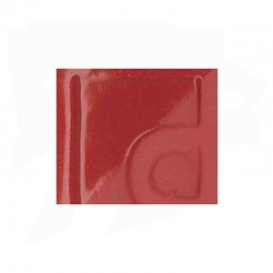 ENGOBE GRES & PORCELAINE EASP-06 ROUGE