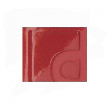 ENGOBE GRES & PORCELAINE EASP-06 ROUGE