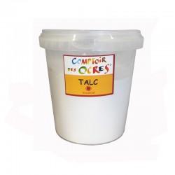 TALC FIN, 5 MICRONS