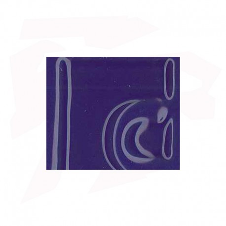 EMAIL EOSP-09 BLEU COBALT OPAQUE SANS PLOMB