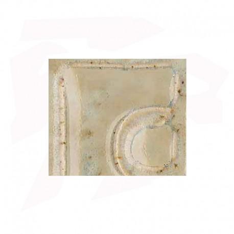 EMAIL GRES/PORCELAINE GEESP-06 VANILLE SABLE SANS PLOMB