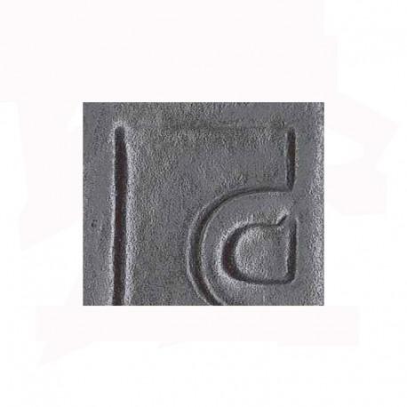 EMAIL LUSTRE METALLISE N3320M/7 NOIR