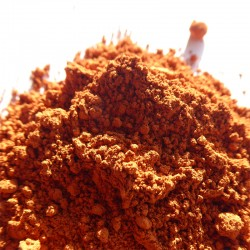 "PIGMENT N. OCRE ROUGE ""6204"""