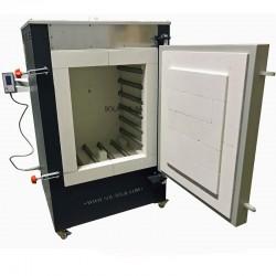 FOUR RSH 100L - 3 FACES CHAUFFANTES 1300°C RSH100