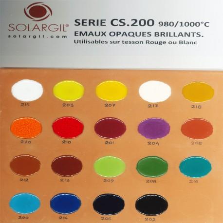 EMAIL CADMIUM ORANGE CS220
