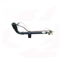 BRULEUR R440 58 COUDE PUISSANCE 58 KW