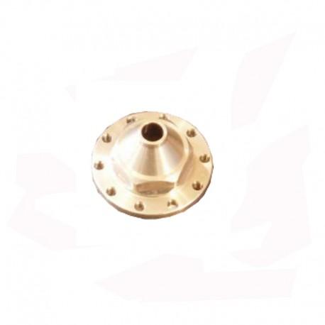 BUSE HS-25 POUR JET PLAT DE 1.5 A 2.5 MM AU CHOIX