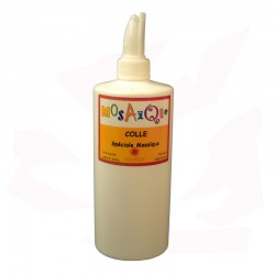 COLLE BLANCHE SPECIALE MOSAIQUE 200 ML CARTON DE 12